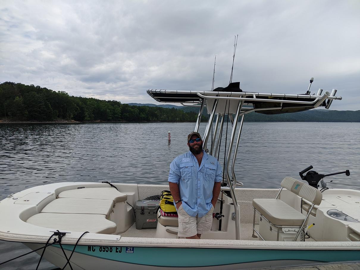 Fishing Adventures SC
