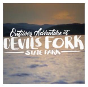 Devils Fork