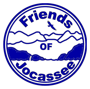 Friends of Jocassee