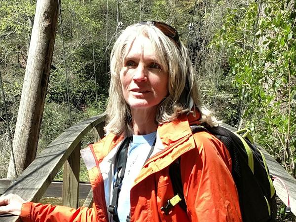 Sheryl White
